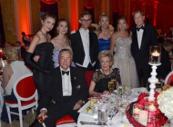 Honoring Iconic American Actress Dina Merrill