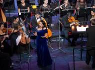 A Night at the Kazakh Opera