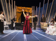 A Charming evening of Chamber Opera